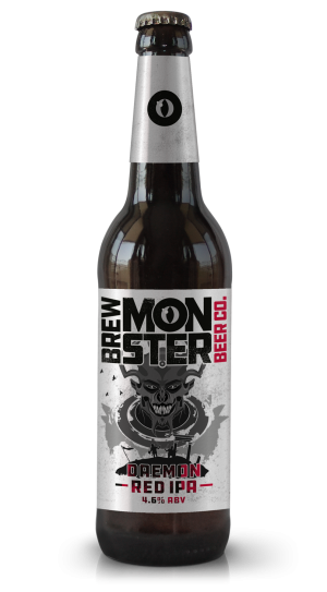 Daemon IPA Brew Monster