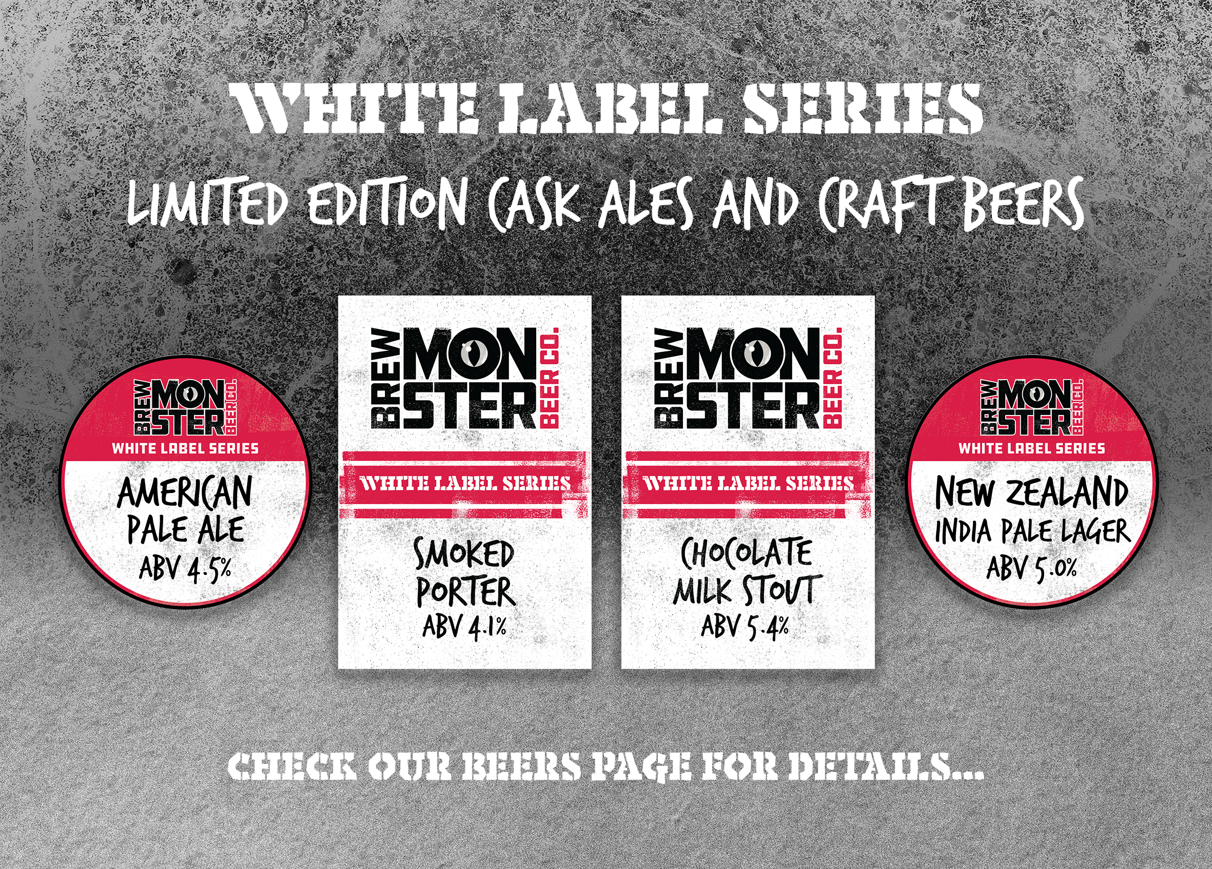 White Label Slider Series